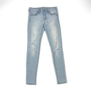American Eagle Jegging Super Stretch Jeans 3298